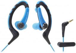 Наушники Audio-Technica ATH-SPORT1BL Blue