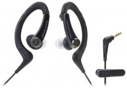 Наушники Audio-Technica ATH-SPORT1BK Black
