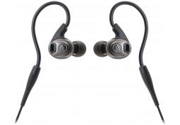 Наушники Audio-Technica ATH-SPORT3 (черный)