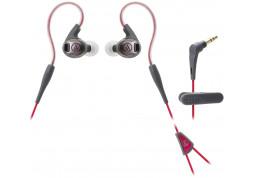 Наушники Audio-Technica ATH-SPORT3 (черный) фото
