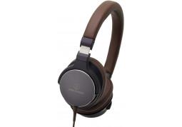 Наушники Audio-Technica ATH-SR5 (черный) купить