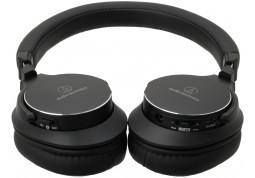 Наушники Audio-Technica ATH-SR5BTBK Black описание