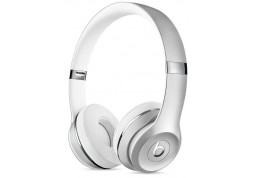 Наушники Beats by Dr. Dre Solo3 Wireless Silver (MNEQ2)