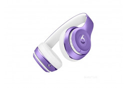Наушники Beats by Dr. Dre Solo3 Wireless Ultra Violet Collection (MP132) фото