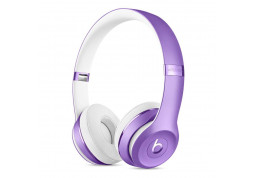 Наушники Beats by Dr. Dre Solo3 Wireless Ultra Violet Collection (MP132)