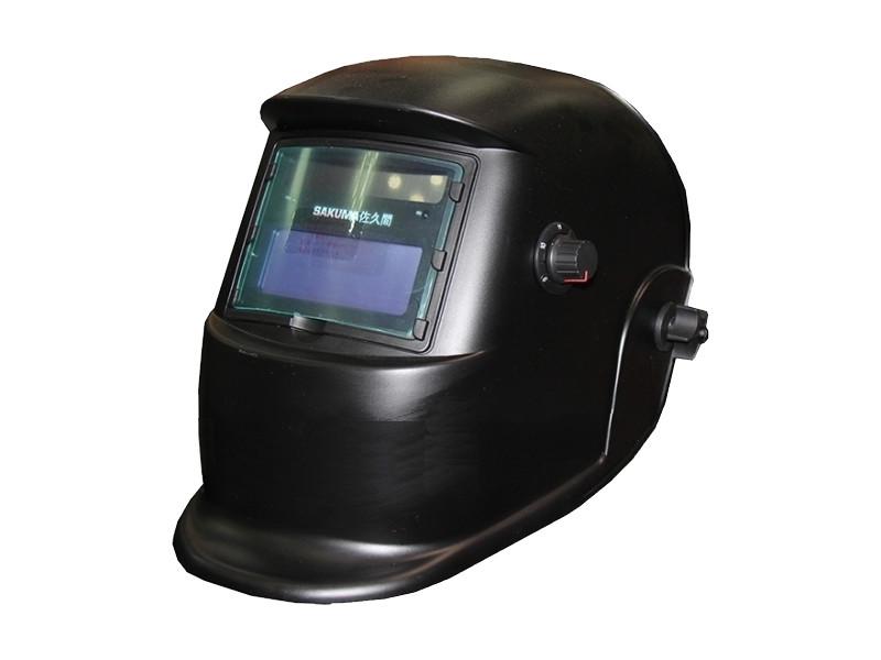 Сварочная маска Sakuma Mega-350S