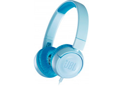 Наушники JBL JR300 Blue (JR300BLU)