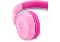 Наушники JBL JR300BT Punky Pink (JR300BTPIK) купить