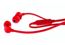 Наушники JBL T110 Red цена