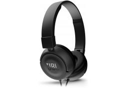 Наушники JBL T450 Black описание