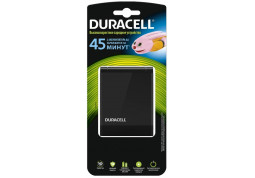 Зарядка аккумуляторных батареек Duracell CEF27 - Интернет-магазин Denika