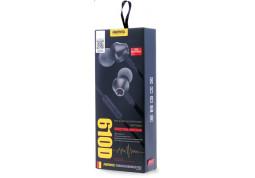 Наушники Remax RM-610D Black отзывы