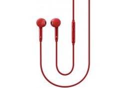 Наушники Samsung EO-EG920L Red (WO-EG920LREGRU)