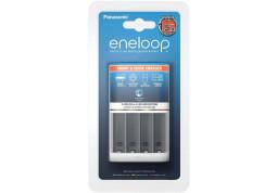 Panasonic Eneloop Smart-Quick BQ-CC55E - Интернет-магазин Denika