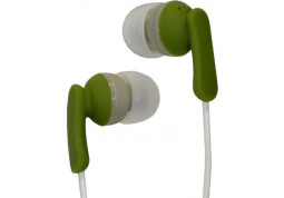 Наушники Smartfortec SE-105 Green (44120) - Интернет-магазин Denika