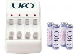 UFO KN-8003 + 2xAA 2500 mAh - Интернет-магазин Denika