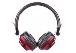 Наушники Vinga HBT050 Bluetooth Red (HBT050RD) фото