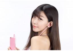 Наушники Xiaomi Piston Fresh Bloom Matte Silver (ZBW4355TY) фото