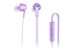 Наушники Xiaomi Piston Fresh Bloom Matte Purple (ZBW4357TY)