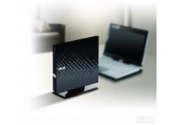 Оптический привод Asus SDRW-08D2S-U (черный) в интернет-магазине
