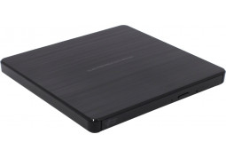 Оптический привод LG GP60NB60 (черный)