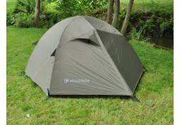 Палатка MOUSSON Delta 2 (песочный) фото