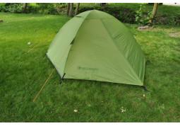 Палатка MOUSSON Fly 3 (салатовый) цена