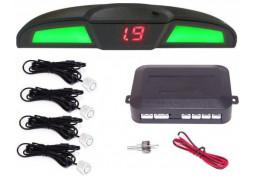 Парктроник Baxster PS-418-10 (черный) отзывы