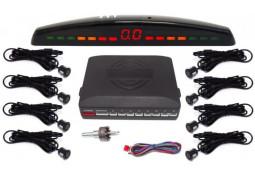 Парктроник Baxster PS-818-09 (черный)