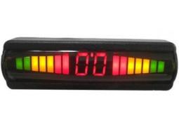 Парктроник Baxster PS-818-11 (черный)
