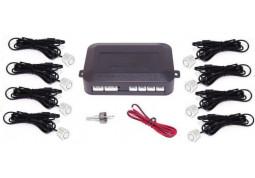 Парктроник Baxster PS-818-11 (черный) дешево