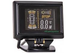 Парктроник Chameleon CPS-600 (черный)