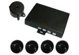 Парктроник iDial D091 (черный)