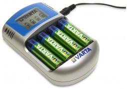 Varta LCD Charger 4xAA 2500 mAh купить