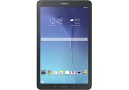 Планшет Samsung Galaxy Tab E 9.6 3G 8GB (черный)