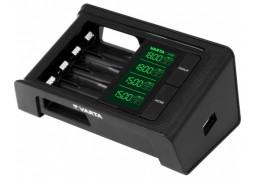 Varta LCD Smart Charger + 4xAA 2100 mAh