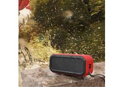 Портативная акустика Divoom Voombox-Outdoor (красный) в интернет-магазине