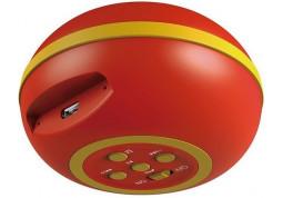 Портативная акустика Genius SP-906BT (золотистый) - Интернет-магазин Denika