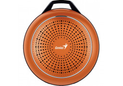 Портативная акустика Genius SP-906BT PLUS ORANGE (31730007408)