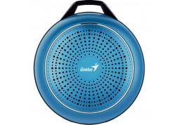 Портативная акустика Genius SP-906BT Plus Blue (31730007406)