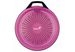 Портативная акустика Genius SP-906BT Plus M2 Magenta (31730007409)