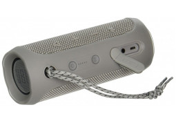 Портативная акустика JBL Flip 4 Grey (FLIP4GRAY) описание