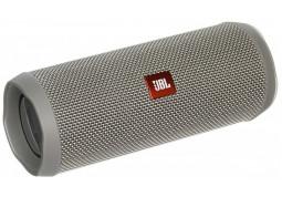 Портативная акустика JBL Flip 4 Grey (FLIP4GRAY)