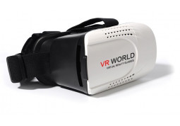 Очки виртуальной реальности VR World в интернет-магазине