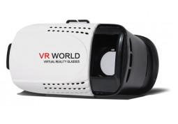 Очки виртуальной реальности VR World отзывы