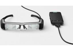 Очки виртуальной реальности Epson BT-200 купить