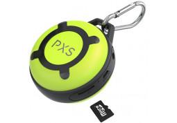 Портативная акустика Pixus Active (черный) - Интернет-магазин Denika