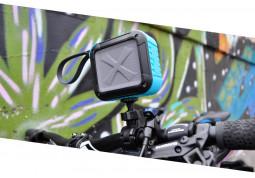 Портативная акустика Pixus Scout Mini (черный) - Интернет-магазин Denika