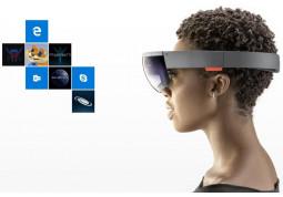 Очки виртуальной реальности Microsoft HoloLens отзывы