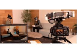 Очки виртуальной реальности Microsoft HoloLens описание